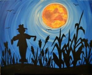 14442dbaa6dd71f6a232048725dba19d--halloween-canvas-fall-scarecrows